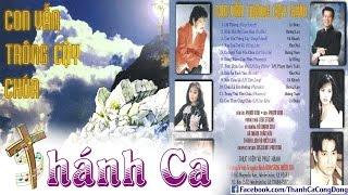 Album Con Vẫn Trông Cậy Chúa - Hương Lan, Vũ Khanh, Như Mai