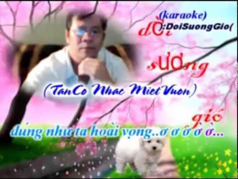 karaoke trich doan Duong Quy Phi -ca voi 545.mp4