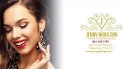 Jenny Nails Spa - Nail Salon 33413 -  Greenacres Florida