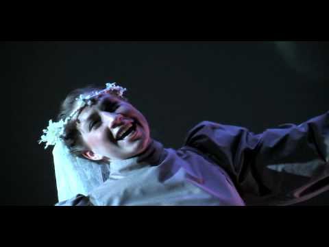 Medicine Show The Opera: 'Floating' Aria