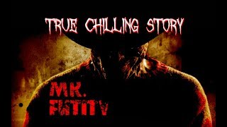 True Ghost Story Extreme Demonic Attack Chilling STORY 2014