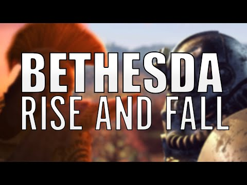 Bethesda's Rise And Fall – A Video Essay