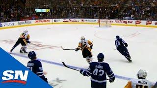 Nazem Kadri Accidentally Scores Own Goal On Maple Leafs