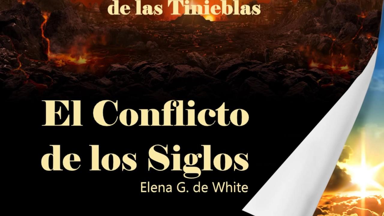 Capitulo 20 - Luz a traves de las Tinieblas | El Conflicto de los Siglos