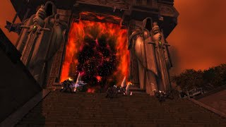Welcome to Draenor! (Warlords of Draenor Short)