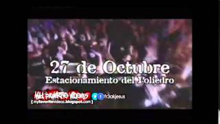 Comercial THE OFFSPRING en Venezuela (27/10/2004)