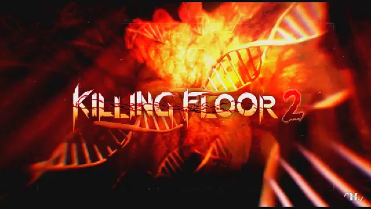 Killing floor 2 catacombs suicidal firebug patriarch for Floor 2 boss swordburst 2