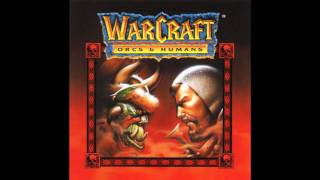 Warcraft I Soundtrack - The Sword of Death