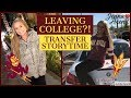 WHY I LEFT COLLEGE   JENNA AREND ♡