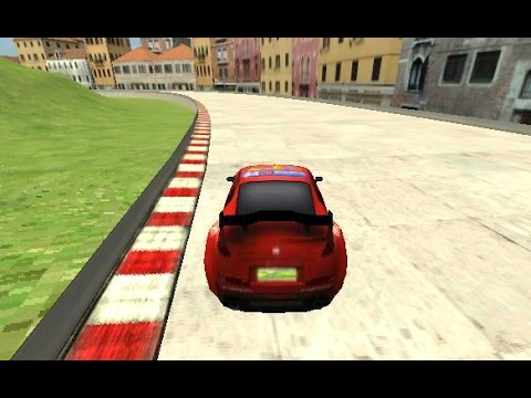 Racing City 2 - Android 3D car game 2014 - 동영상