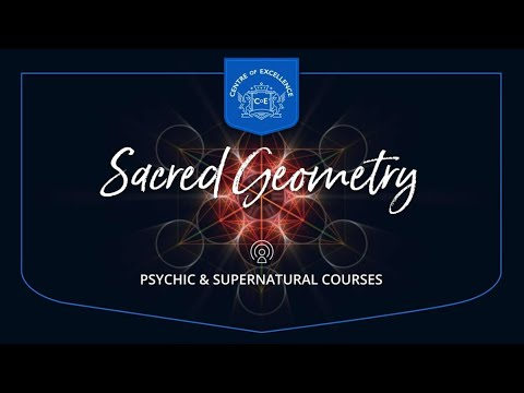 Sacred Geometry Diploma Course | Centre of Excellence | Transformative Education & Online Learning