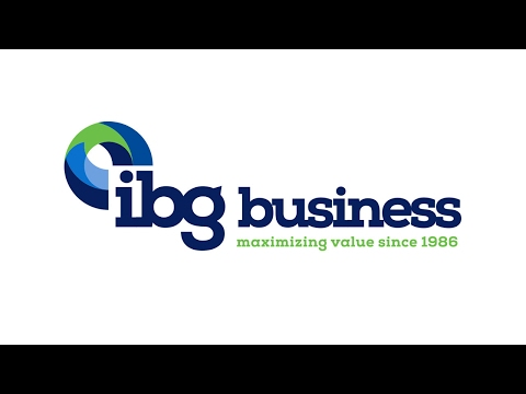 DBJ Next Steps for Fast Growth Companies - IBG Business