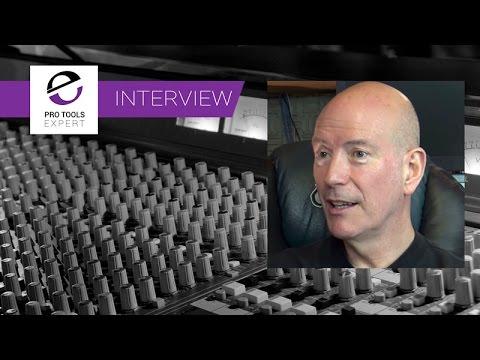 Interview - John Rivers From Woodbine Street Studios