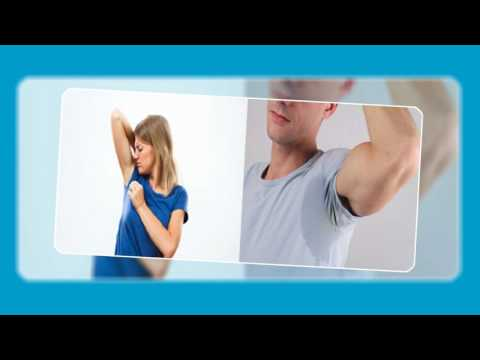 8 Important Things to Know About Hyperhidrosis