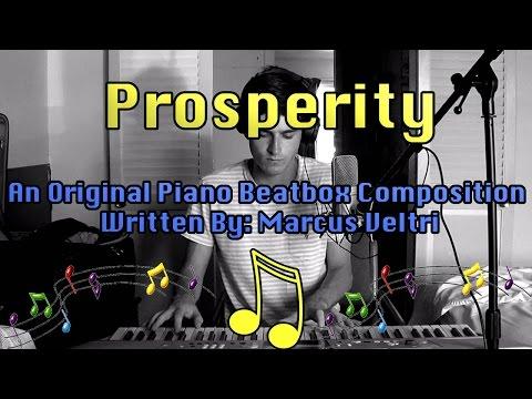 Marcus Veltri - Prosperity