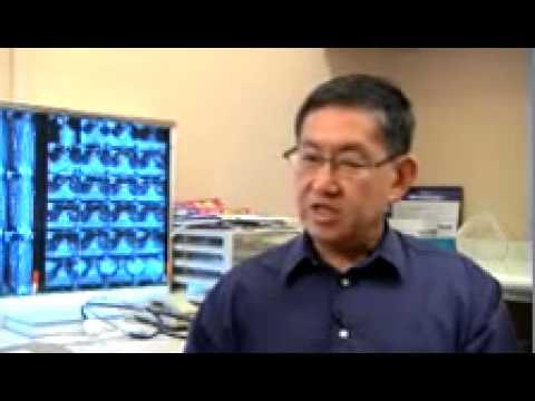 Dr Edward Yang Profile