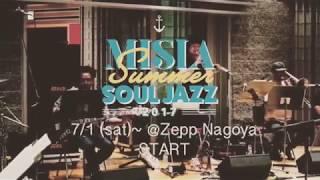 MISIA - MISIA SUMMER SOUL JAZZ rehearsal short ver.