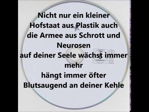 Silbermond   Leichtes Gepäck lyrics