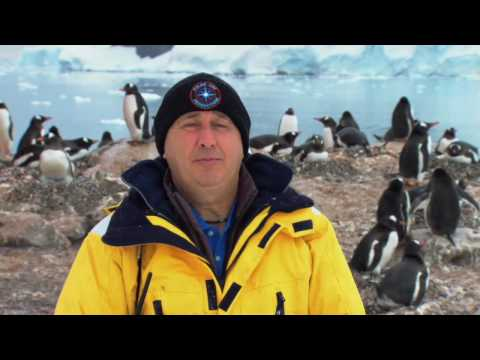 The Antarctica Challenge: A Global Warning [Trailer]