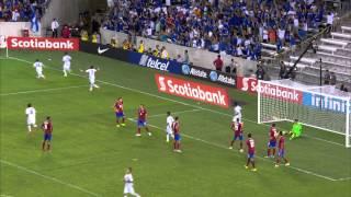 Best Goals Gold Cup 2015 Group Phase - Dustin Corea - CRC vs SLV