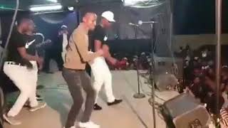 Franco slomo vs Majuzi live 12 October