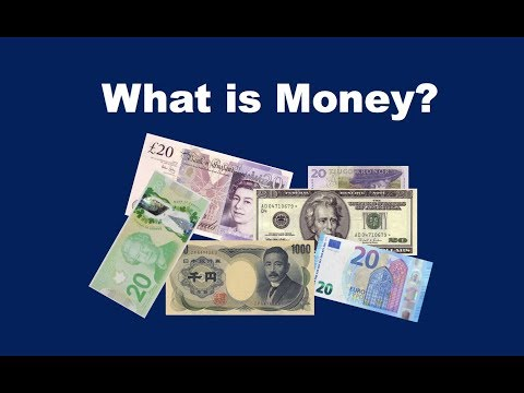 What Is Money Why Do We Use Market Business News
