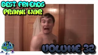 Best Friends Prank War Compilation Volume 32