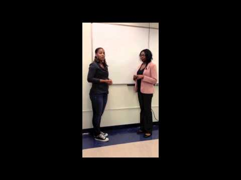 Brandi's Interview