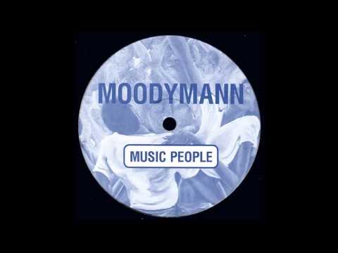 Moodymann - Music People