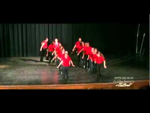 Dobbs Ferry's Got Talent - Dobbs Ferry Steppin' Eagles