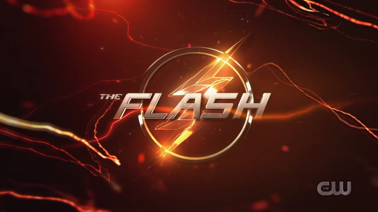 All Flash Title Cards Season 1-6