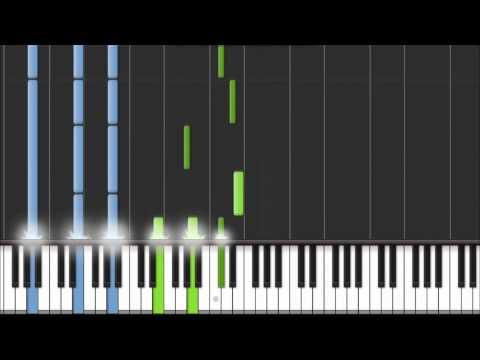Lauren Aquilina - King - Piano Tutorial + Sheets