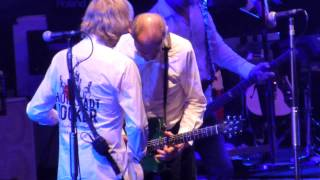 Status Quo - Roll Over Lay Down @ Lovely Days 2015 Wiesen