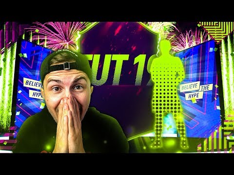 FIFA 19: ENDLICH FUTURE STARS gezogen 😱🔥 Walkout Party 😎