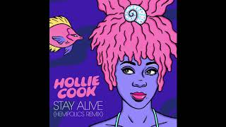 Hollie Cook Stay Alive Hempolics Remix @ www.OfficialVideos.Net