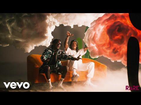 K CAMP - Clouds (Audio) ft. Wiz Khalifa