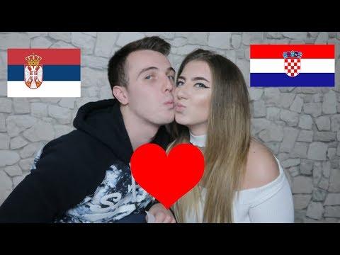 POGAĐAMO SRPSKO - HRVATSKE REČI 2 /w xfabniksx (RESIO ?)