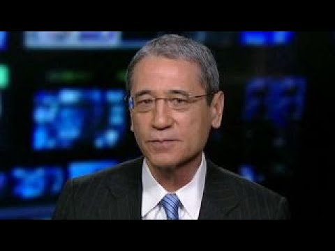 Gordon Chang: New NKorea sanctions extremely significant