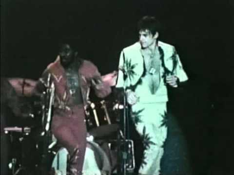 KC & SUNSHIME BAND - get down tonight (IN CONCERT) HD