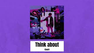 """(FREE FOR PROFIT) Juice Wrld x Gunna type Beat """"Think about"""" (Prod. by Count)"""