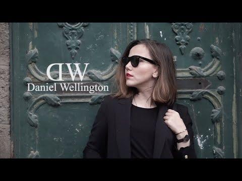 Daniel Wellington I Merve Veziroğlu