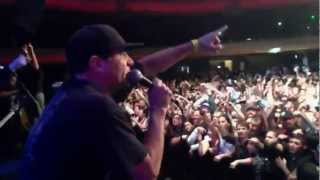 "Pennywise - ""Bro Hymn"" (Live - 2013) 25th Anniversary - Epitaph Records"