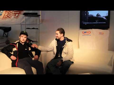 Superior TV - Intervju med Christopher Minnelid - Sverige's mest entusiastiska bilfan.