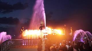 Download Ставрополь. Открытие фонтанов 2019 Mp3 and Videos