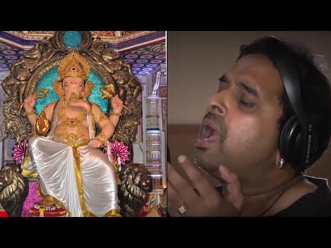 Fort Cha Icchapurti Ganesh फोर्टचा इच्छापूर्ती गणेश - Icchapurti Bappa Morya Full song