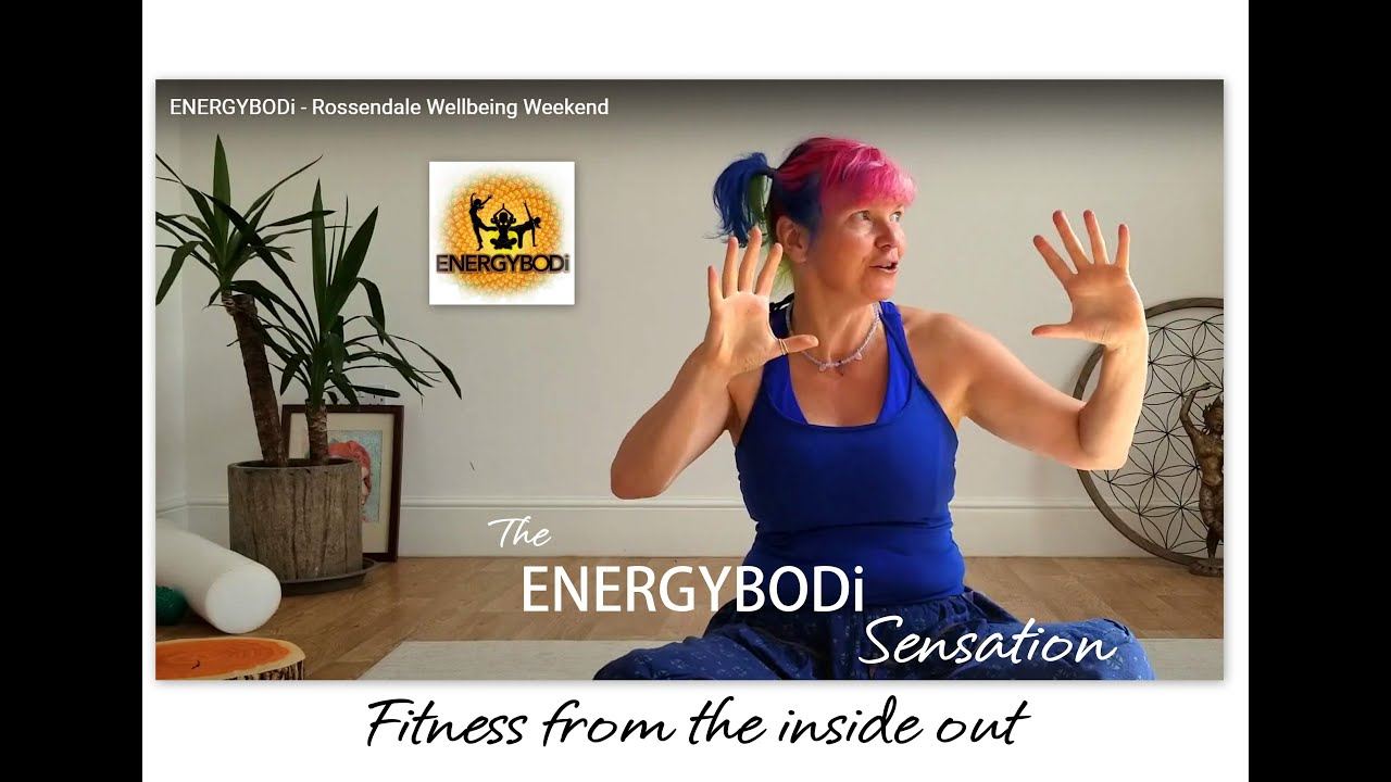 Understanding internal and external mindful awareness combined with feeling and body posture.