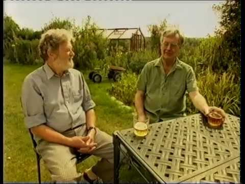 Oliver Postgate and Peter Firmin, 1997
