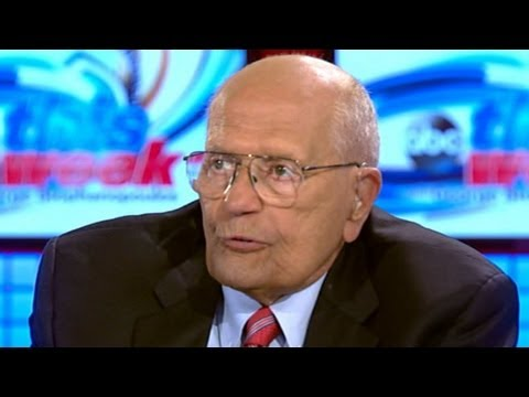 'This Week' Sunday Spotlight: Rep. John Dingell