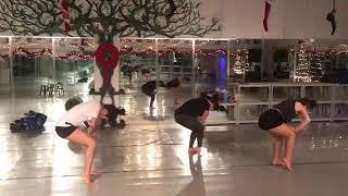 Summer Waikiki from 8 Flavahz dancing