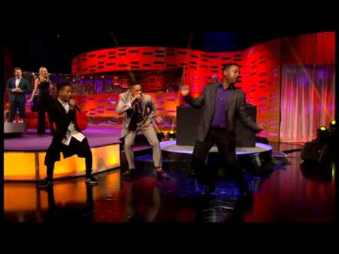Will Smith  Fresh Prince Rap  on The Graham Norton Show - HD - 24/5/13